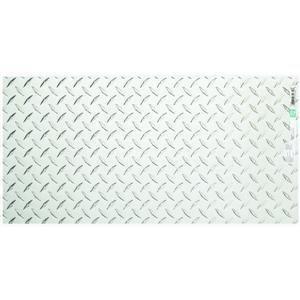 Stanley N316-349 Aluminum Tread Plate