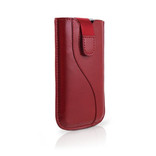 Marware CEO Glide Leather Case for iPhone 3G/3GS - Leather Ceo Marware