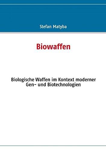 Biowaffen