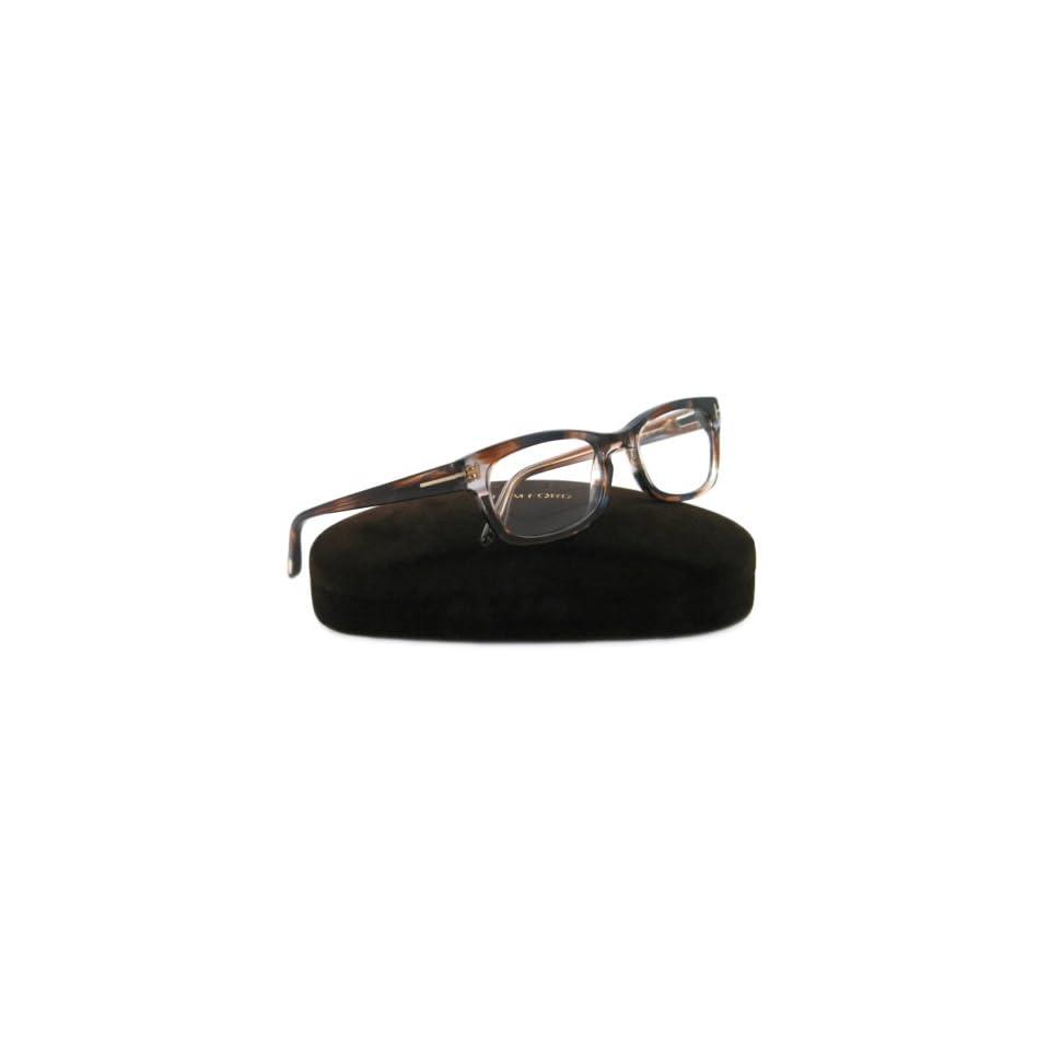 Tom Ford Eyeglasses TF 5184 BROWN 086 TF5184