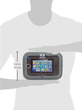 VTech 80-214149 Bleu /étuis pour Tablette Bleu, Gris, Vtech, Storio 3S, 215 mm, 30 mm, 150 mm Gris /étui pour Tablette