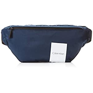 Calvin Klein Men's Item Story Waist Bag Shoulder Bag
