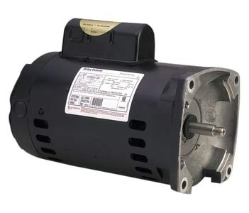 REGAL BELOIT AMERICA INC B2842 SQ FL FR 1.5HP EE 208/230V