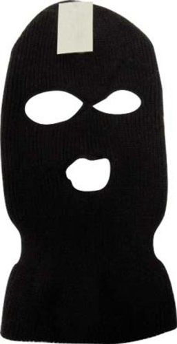 OPT Brand. 6 Pieces Knit Ski Mask Ski Mask Tri-hole Winter Wholesale - Wholesale Ski
