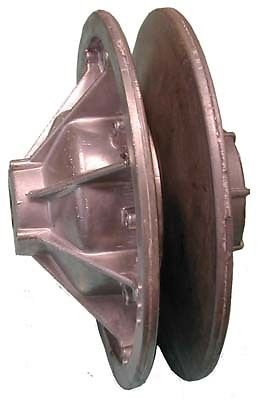 E Z Go Golf Cart Part Driven Clutch Gas 1992-Up 4 Cycle