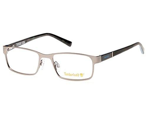 Timberland Eyeglasses TB 5062 TB5062 009 Matte Gunmetal