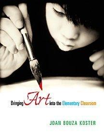 Bringing Art into the Elementary Classroom