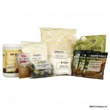 Imperial Pale Ale Ingredient Package (Premium)