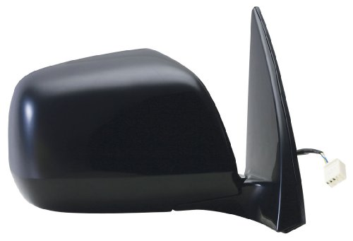 Fit System 70085T Passenger Side Replacement OE Style Power Folding Mirror