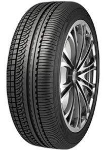 Nankang AS-1 Performance Radial Tire - 175/55R15 77V