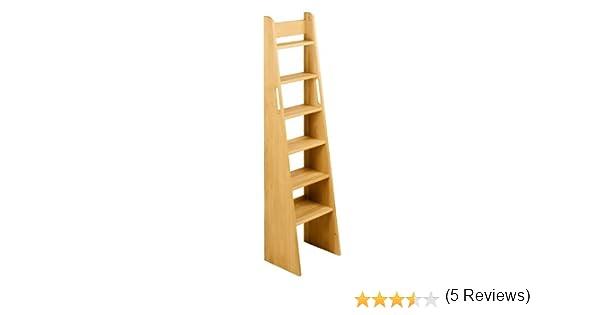 BioKinder 22243 Escalera de Mano Noah, Cama de Aliso de Madera Maciza 160 cm: Amazon.es: Hogar