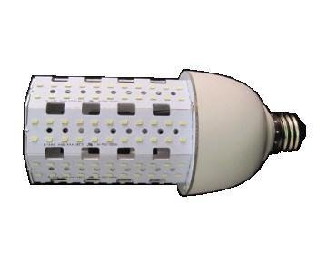 Sales promotion !!! AMATRON LED Corn Cob 20W E26 medium base 5000K Day Light 100~277Vac, excellent aluminum chipboard cooling design for safety and long life-span , Replace 200W incandescent by Amatron