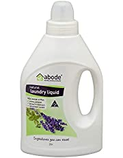 Abode Wild Lavender and Mint Laundry Liquid 2 Litre,, Wild Lavender and Mint 2 liters