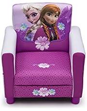 Delta Children Disney Upholstered Chair by Frozen