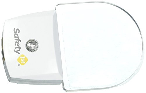 Safety 1st LED Nightlight, 1 Count (2 lights)