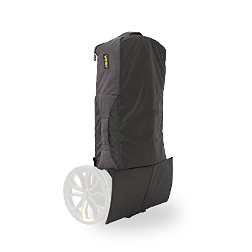 Travel Bag for Veer Cruiser (Cruiser Wagon)