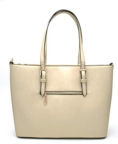 Cours Fille Para Negro Gallantry Al Mujer negro Bolso Sac Beige Hombro T6Zf5pwUq