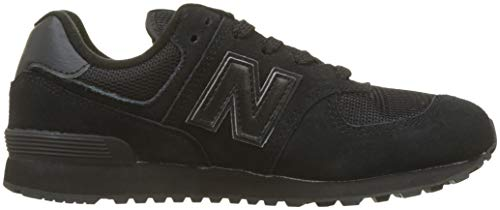 New Balance Balance Negro New New Balance GC574 GC574 New Negro Negro GC574 wC8aAA