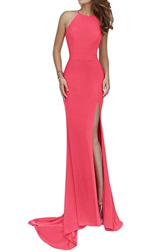 Topkleider - Vestido - para Mujer Wassermelone