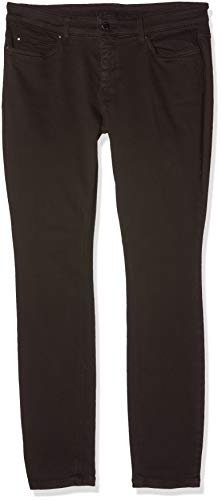 Dream Chocolate MAC Braun Dark Femme Jeans 297r Droit fxvaHqw