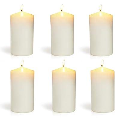 XYUT Pillar Candles