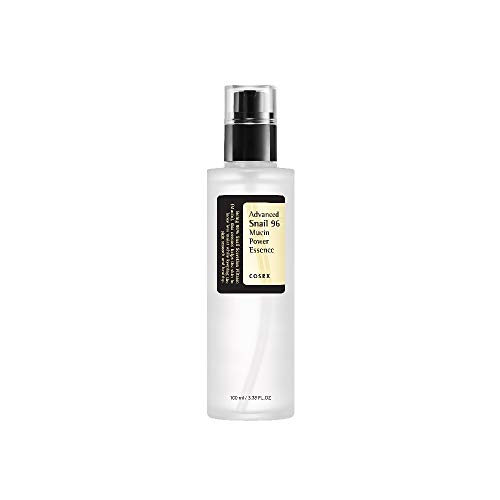 Cosrx Advanced Snail 96 Mucin Power Essence, 3.38 Ounce