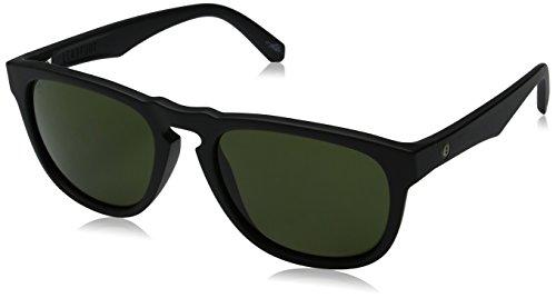Electric Men's Leadfoot EE14213939 Wayfarer Sunglasses - ...