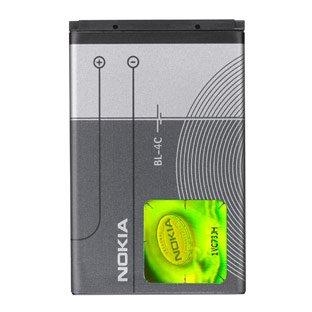 54 opinioni per KGC IMPORT BATTERIA ORIGINALE NOKIA BL-4C per cellulare Nokia 1202- 1203- 1661-