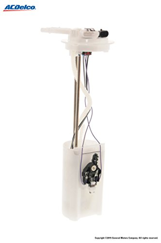ACDelco MU1613 GM Original Equipment Fuel Pump and Level Sensor Module with Seal, Float, and Harness by ACDelco (Image #3)