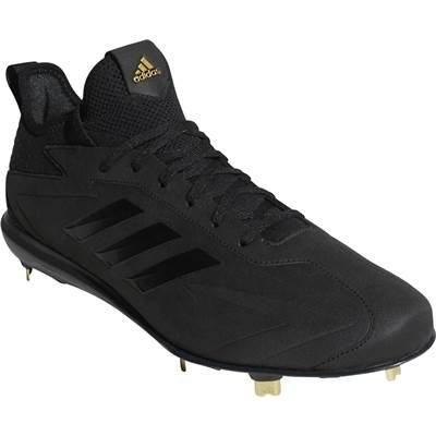 adidas(アディダス)野球ソフトボール用スパイク アディゼロ スピード7 PRO-SW CG4264 B07B666X1M 29 コアブラック