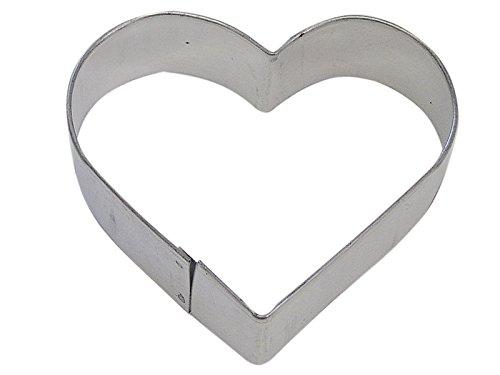 heart cookie cutter lot - 1
