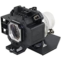 Projector Lamp for NEC NP14LP 180 Watt 4000 Hrs