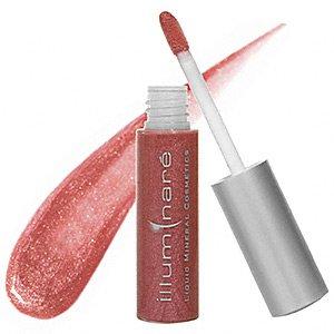 e Sheer Tinted Mineral Lip Gloss 8ml (Vixen 15) ()
