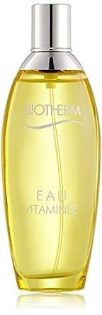 Biotherm Eau Vitaminé©e Agua de Tocador - 100 ml