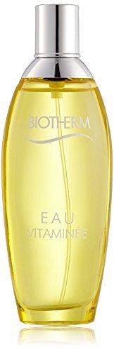 Biotherm Vitaminee Eau de Toilette Spray for Unisex, 3.38 Ounce (3.38 Ounce Edt)