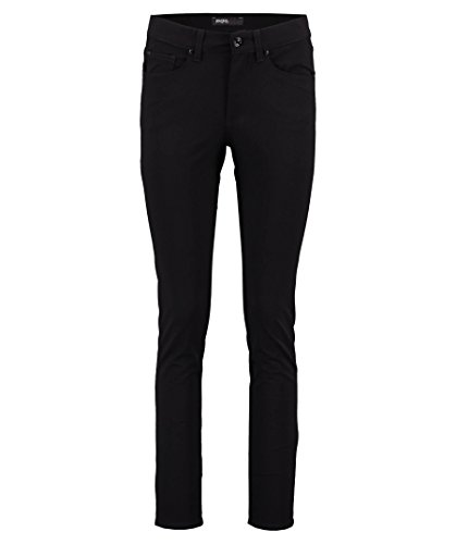 Skinny donna neri normali regular Jeans 419 Noir da rFwPrq