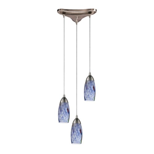 Elk Lighting 3 Light Pendant in US - 8
