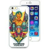 iPhone 6 Case,Guardians Of The Galaxy White iPhone 6S 4.7 Inches Cover Case,Fashion TPU Case (Guardians Of The Galaxy For Sale)