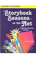 Storybook Seasons on the Net: Reading & Internet Activities PDF
