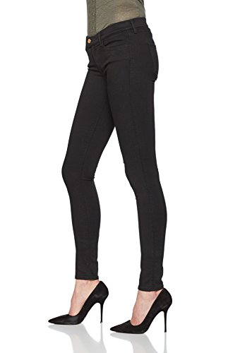 Black Donna 007 Dark Nero dark Skinny Touch Replay Jeans qvnEwBXawx