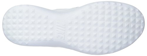 Nike Wmns Juvenate, Zapatillas de Gimnasia para Mujer Blanco (White/white/white)