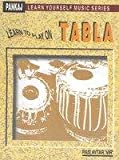 Learn to Play on Tabla, Ram Avtar, 8187155000