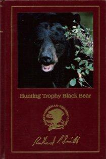 Hunting Trophy Black Bear