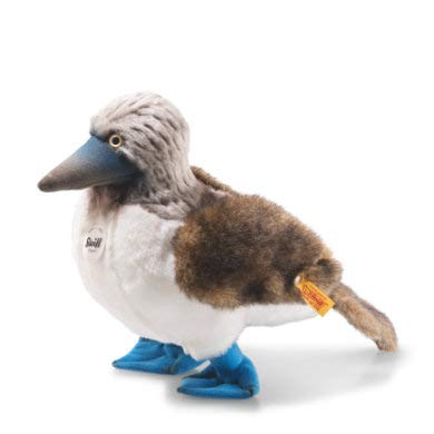Steiff Bobby The Blue-Footed Booby by Steiff