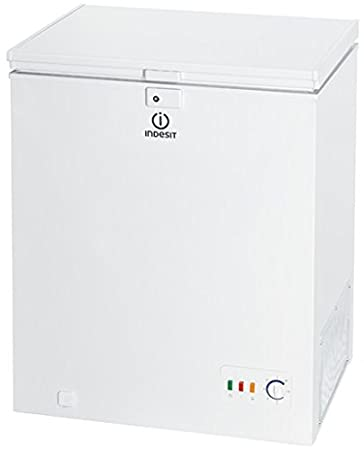 Indesit OF 1A 100 - Congelador Horizontal Of1A100 Con Capacidad De ...