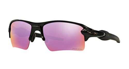 Oakley Flak 2.0 XL Polished Black/ Prizm Golf 918805 + SD Gift + - Xl Sunglasses Flak 2.0 Oakley