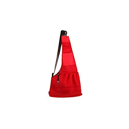 Bag Slings Breathable Pet Dog Carrier Bag Shoulder Bag for Small Dog Puppy Cat Travel Bag Tote ()