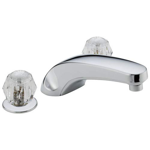 Delta Faucet T2710 Roman Tub Trim, Chrome ()