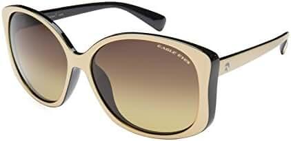 Eagle Eyes OH JACKIE Womens Polarized Sunglasses