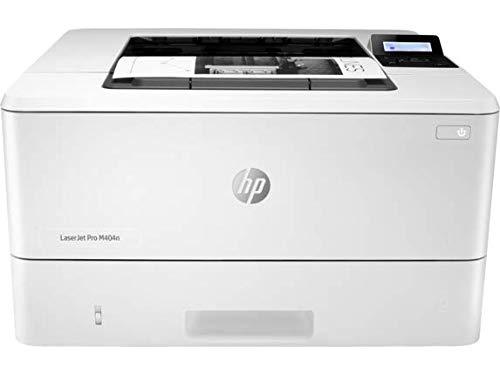 HP LaserJet Pro 400 M404n S/W-Laserdrucker LAN + 3 Jahre Garantie*